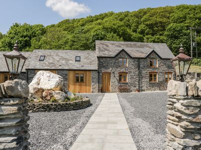 Photo for 4BR Cottage Vacation Rental in Corwen