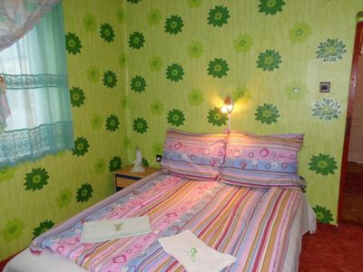 Photo for Studio apartment in Aggtelek with Parking (442187)