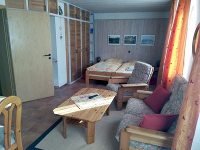 Photo for Our lovely holiday apartment in Gresgen,