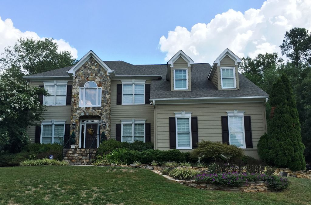 Large 4 Bedroom Home Ready For High Point Furniture Market