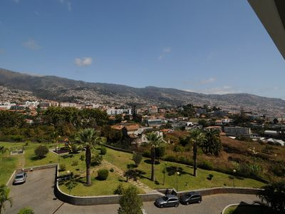 Photo for Cozy fully-equipped Apartment in Funchal close to all amenities