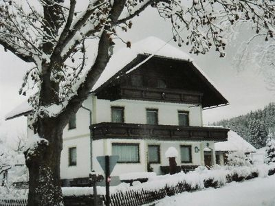 Photo for Santner, guest house - double room with shower, WC