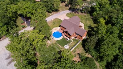 Teals Treasure with Private Pool & Hot Tub