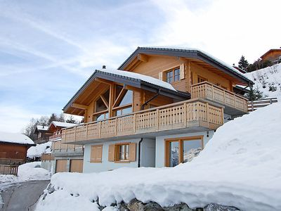 Photo for Vacation home Ratatouille  in Nendaz, Valais - 8 persons, 4 bedrooms