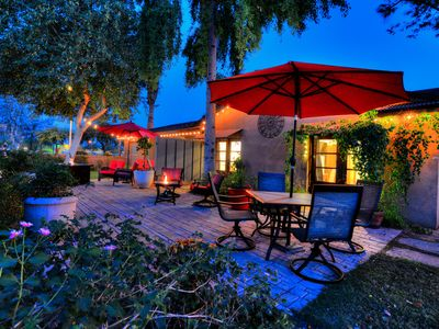 Photo for Quaint 2 Bedroom Mini Suite in the Arts District in Downtown Scottsdale (NEW)