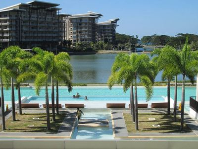 Photo for Pico de Loro Beach and Country Club 1brJaa506 Rem