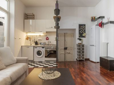 Photo for Stylish Apartment x4 MM San Giovanni NEW!