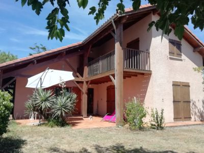 Photo for 4BR House Vacation Rental in Moliets-et-Maa