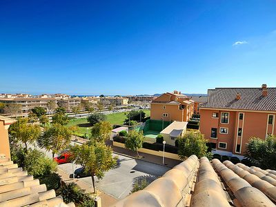 Photo for Apartment Floridamar in Jávea/Xàbia - 4 persons, 2 bedrooms