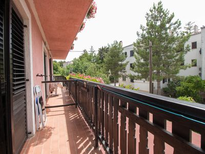 Photo for Apartment and Room Marica (60401-A1) - Punat - island Krk