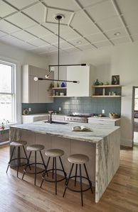 Photo for August in the Berkshires -- Historical charm + modern design