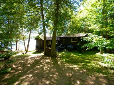 Photo for Clydesdale Lake Cottage