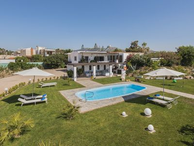 Photo for Villa Sofia 200 metres from the Beach