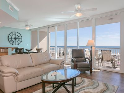 Photo for HAVE A BALL with Kaiser in Sanibel #606: 2 BR/2 BA Condo in Gulf Shores Sleeps 6