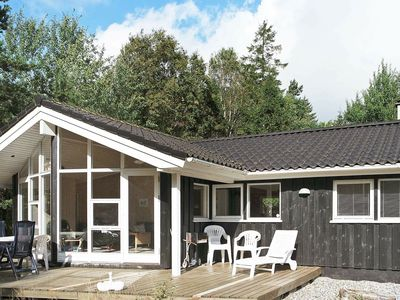 Photo for Gorgeous Holiday Home in Hadsund with Sauna