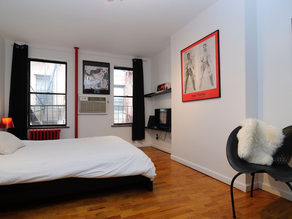 welcome to the pop art apartment near times square vacation