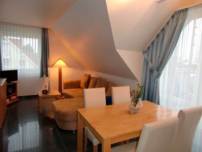 Photo for Apartment / app. for 2 guests with 45m² in Scharbeutz (68102)