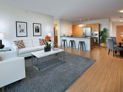 Photo for Navy Pier/Mag Mile ~ Stunning City Views ~ 5-Star Amenities ~ Parking Included