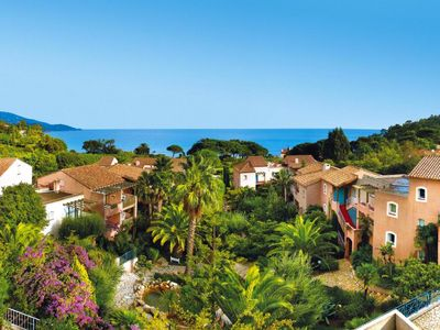 Photo for Residence L'Anse de Pramousquier, Le Lavandou  in Var - 5 persons, 1 bedroom