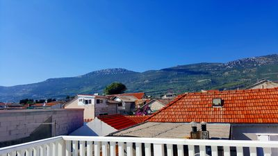 Photo for Luxury Stone House by the Beach - Wi-Fi Internet, Cable TV & Large Roof Terrace