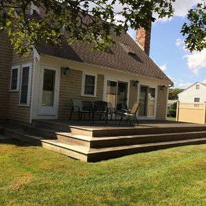 Photo for 4BR House Vacation Rental in Bourne, Massachusetts