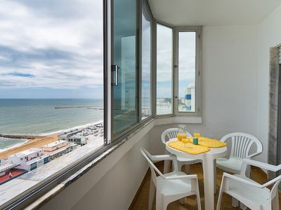 Photo for Kedi Red Apartment, Wifi, Balcony
