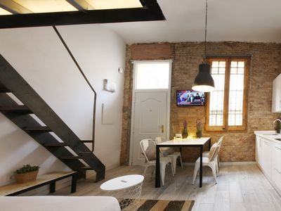 Photo for Gray House Next to Fira Bcn