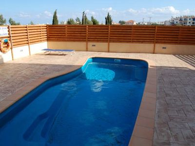 Photo for 2BR Apartment Vacation Rental in Paralimni