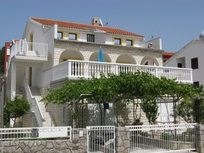 Photo for Holiday apartment modern furnished with sea view