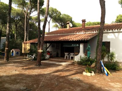 Photo for Beautiful Villa Alba with Wi-Fi, Garden & Terrace; Parking Available