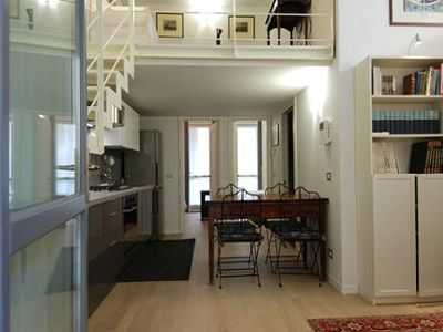 Photo for Modern 1bdr close to Centrale st.