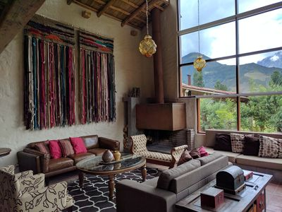 Photo for Beautiful Home in the heart of the Sacred Valley, great location - awesome views