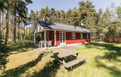 Photo for 2 bedroom accommodation in Aakirkeby
