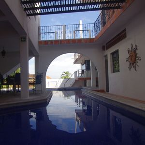 Photo for Angels rest p/v  an affordable  Canadian owned and operated   Hacienda Sleeps 4