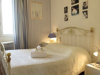 Photo for Viva Riviera 2 Bedrooms 2 Bathrooms with Balcony Rue Commandant André