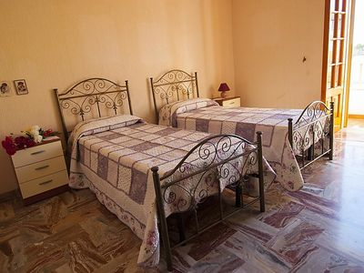 Photo for Vacation home ares house in Gallipoli - 4 persons, 3 bedrooms