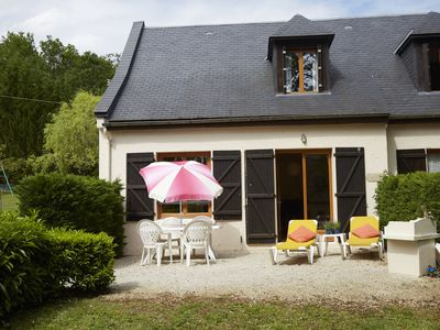Photo for Cottage style Gite in Carlux , Near Sarlat, Dirdogne, France