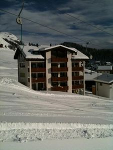 Photo for 2BR Apartment Vacation Rental in Riederalp