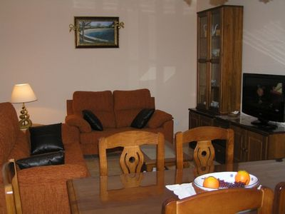 "Photo for Rural apartment Los Lozanos ""Raudal"" for 5 people"