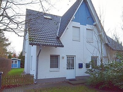 Photo for Holiday home for 6 guests with 86m² in Zingst (21957)