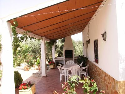 Photo for Rural Houses Cazorla-Alcón from 2 to 6 people