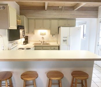 Spacious kitchen with everything you need!