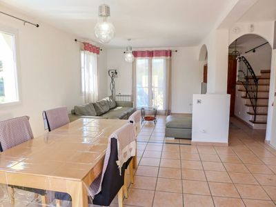 Photo for Vacation home Bella Vita in Saint Cyr sur mer Les Lecques - 6 persons, 3 bedrooms