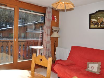 Photo for Appartement Perthuis 10D