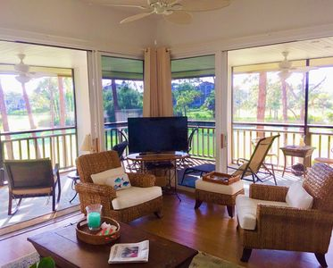 Photo for Most beautiful unit in Wild Pines of Bonita Bay- Available for Christmas only