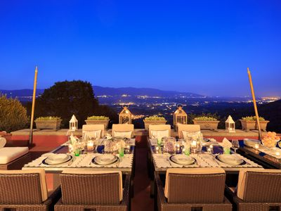 Photo for 3BR Villa Vacation Rental in Florence, Toscana