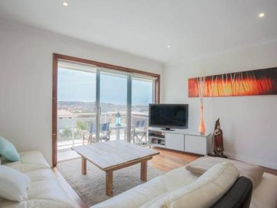 Photo for Bondi Ocean Views- a Bondi Beach Holiday Home