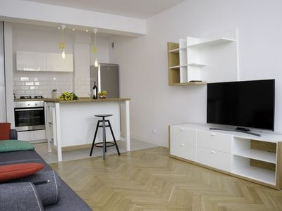 Photo for Bizzi LuxHeart of Old Town Apartment