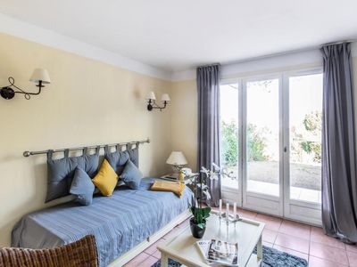 Photo for The houses and villas of Pont Royal in Provence - Maeva Individuals - Cozy and cozy house for 6 persons with terrace