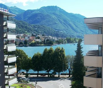 Photo for 'Palazzo Varesi' -- Premier Apartment in beautiful Locarno, Switzerland
